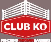 Club KO logo